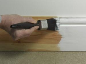 priming wood