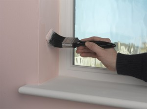 painting mould