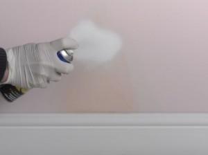 aerosol stain block
