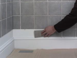 cut tile infills