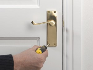fit new handle