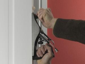 planing door edge