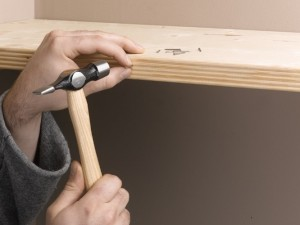 shelf moulding