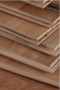 Laying laminate floors or tiles