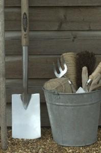 Basic gardening guides