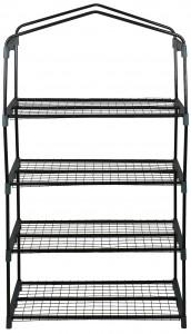 Garden storage rack