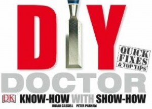 DIY Doctor book