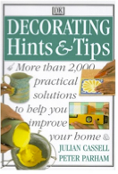 Decorating hints and tips book