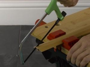 Junior hacksaws