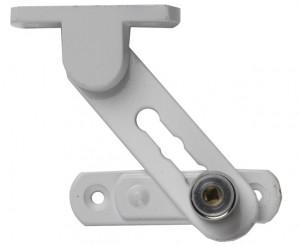 Ventilation lock