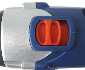 Drill gear selector