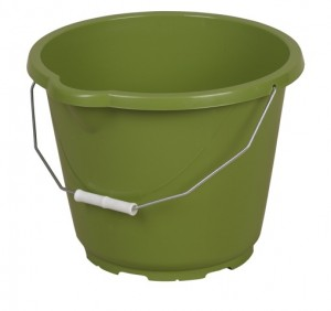 Bucket
