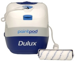 Dulux Paint Pod