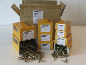 Buying screws