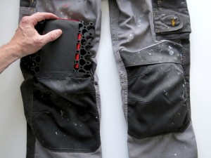 Redback knee pads 2