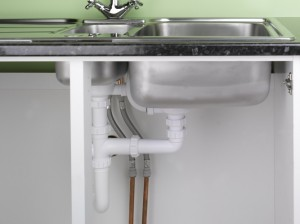 fitting kitchen sink fitting a kitchen sink and taps 3759