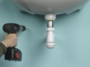under basin storage