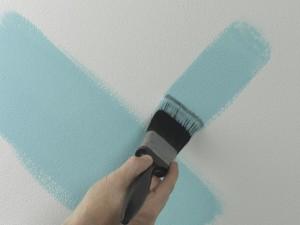 tips painting walls