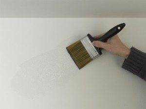 sizing walls for wallpapering