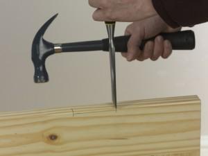 cutting hinges