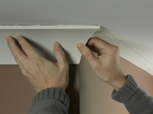 coving joint