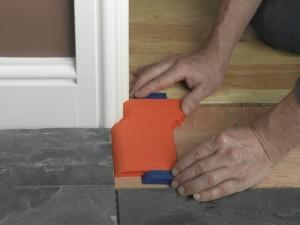 Laying Hard Tile Floors