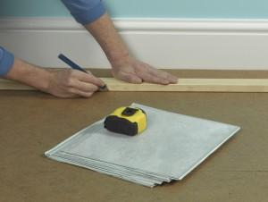 guideline for tiles