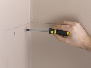 insert wall plugs