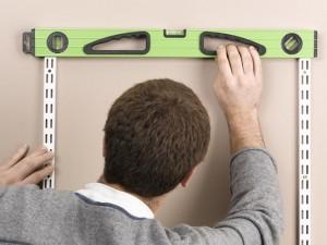 level shelf brackets