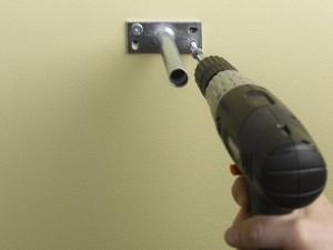 fixing wall bracket