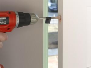 door edge bolt