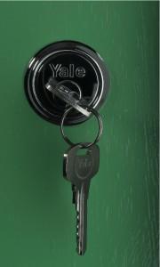 Door security and locks