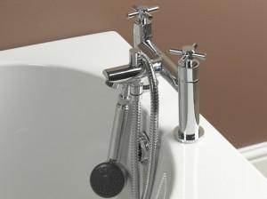 Choosing a bath and shower