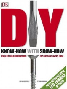 Best DIY Book