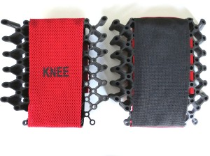 Redback knee protection